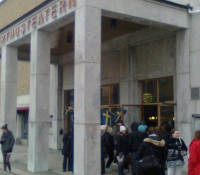 konsert i Karlskrona