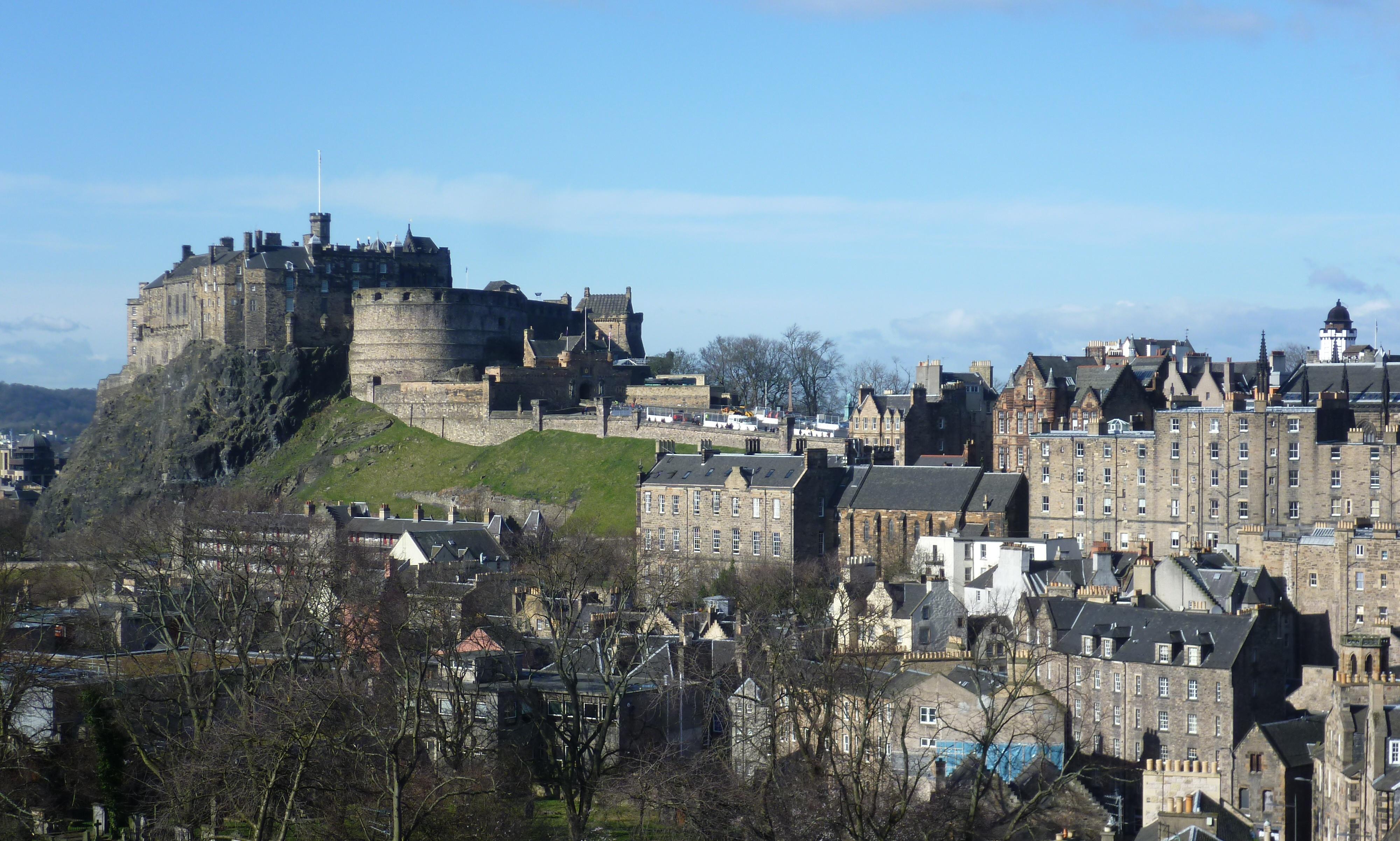 event i Edinburgh