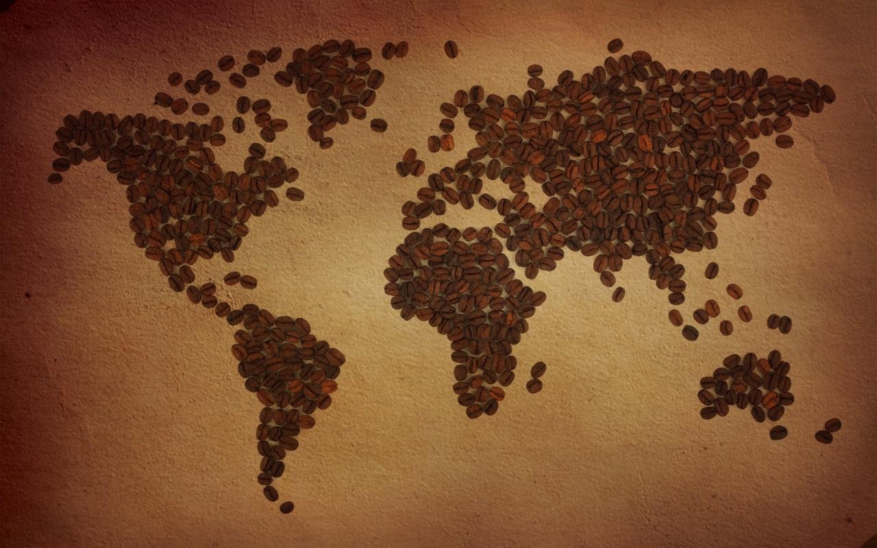 Kaffe ett kulturellt event
